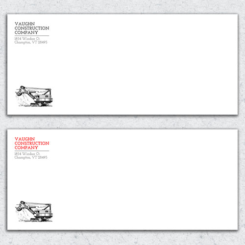 Free Envelope Template 20