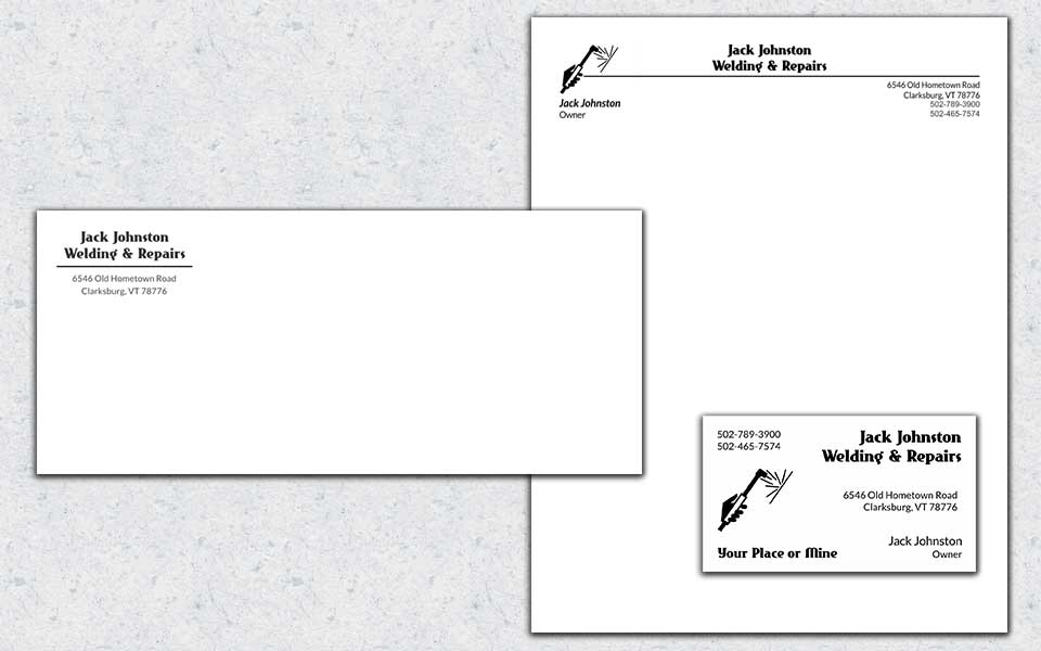 Free Letter Head Templates from www.letterhead-templates.com
